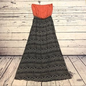Maxi dress 🌷